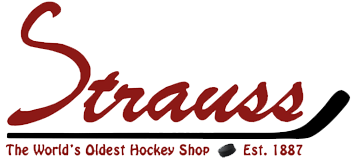 Strauss - The World's Oldest Hockey Shop