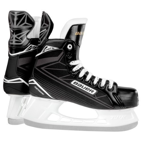 Bauer Youth Supreme S 140 Ice Hockey Skate Thumbnail