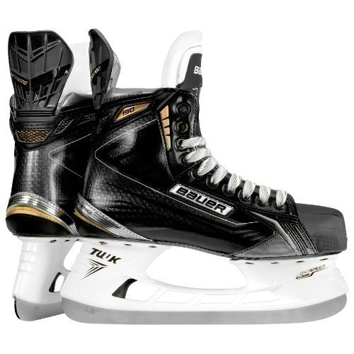 Bauer Youth Supreme 190 Ice Hockey Skates Thumbnail