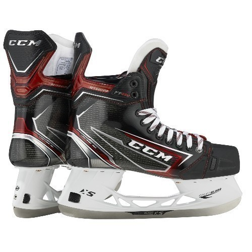 CCM FT490 Senior Hockey Skate Thumbnail