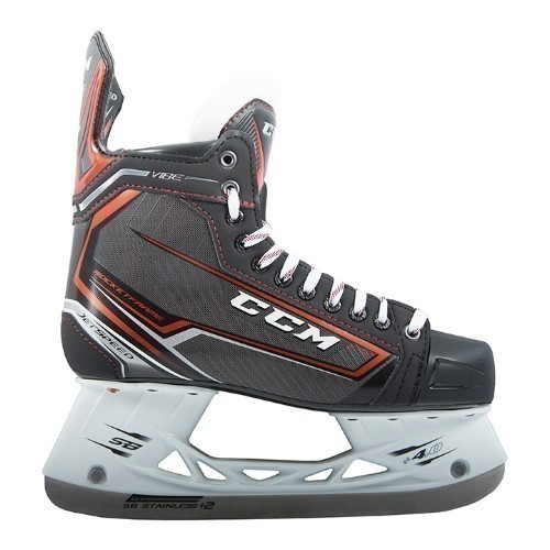 CCM Junior Jetspeed Vibe Ice Hockey Skates Thumbnail