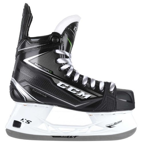 CCM Junior Ribcor 78K Ice Hockey Skaets Thumbnail