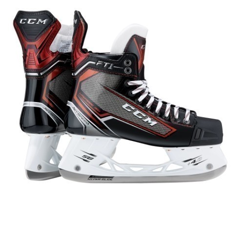 DEMO JR Jetspeed FT1 Skate Thumbnail
