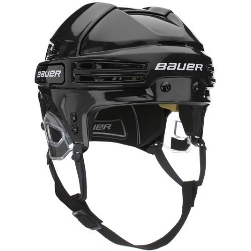 Bauer Re-Akt 75 Hockey Helmet Thumbnail