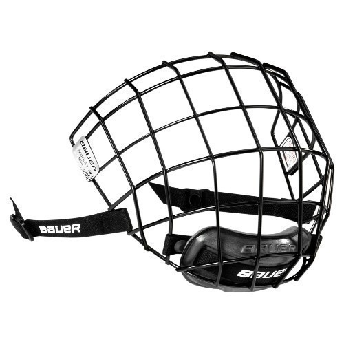 Bauer Profile II Facemask Thumbnail