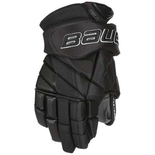 Bauer Senior 1X Lite Hockey Gloves Thumbnail