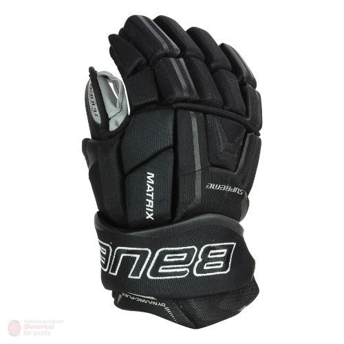 Bauer Youth  Supreme Matrix Hockey Glove Thumbnail