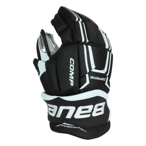 Bauer Senior Supreme Comp Hockey Gloves Thumbnail