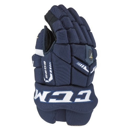 CCM TACKS 6052 JUNIOR HOCKEY GLOVES Thumbnail