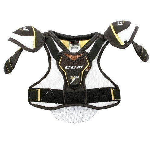 CCM Youth Super Tacks Shoulder Pads Thumbnail