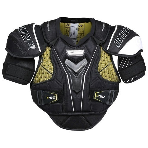 Bauer Senior S190 Shoulder Pads Thumbnail