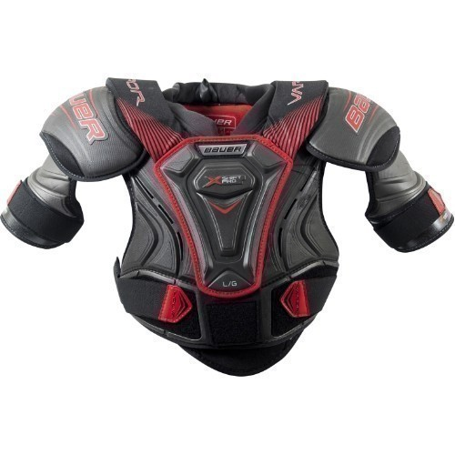 Bauer Junior XShift Pro Shoulder Pad Thumbnail