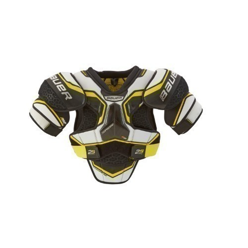 Bauer Senior 2s Pro Shoulder Pads Thumbnail