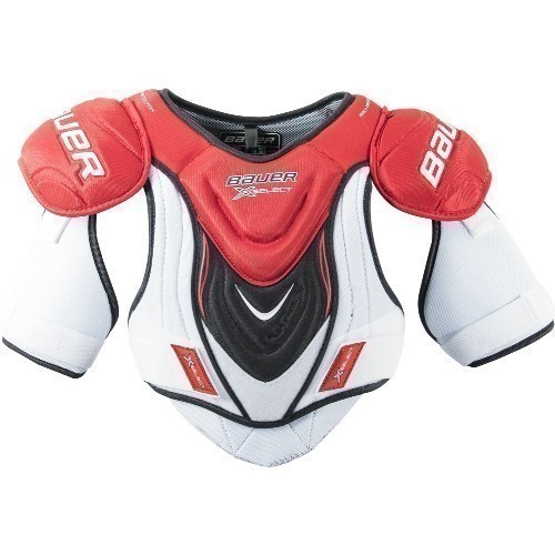 Bauer Junior XSelect Shoulder Pad Thumbnail