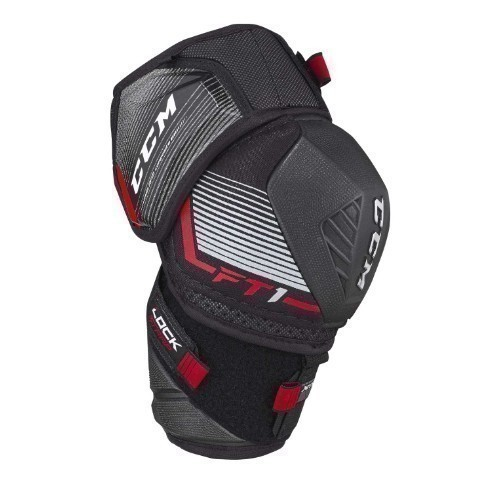 CCM Junior Elbow Pad JetSpeed FT1 Thumbnail
