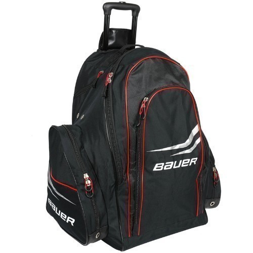 Bauer Premium Wheel Backpack Thumbnail