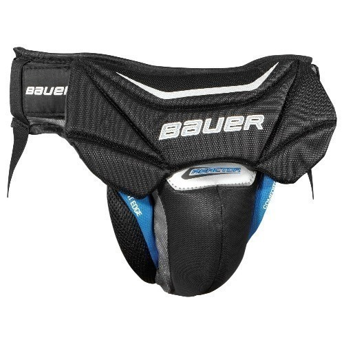 Bauer Reactor Junior Goalie Jock Thumbnail
