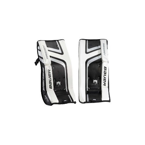 Bauer Prodigy 2.0 Goalie Pads Thumbnail