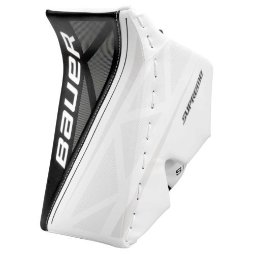 Bauer Senior S150 Right Handed Blocker Thumbnail