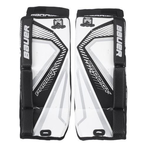 Bauer Prodigy 3.0 Goal Pad Thumbnail