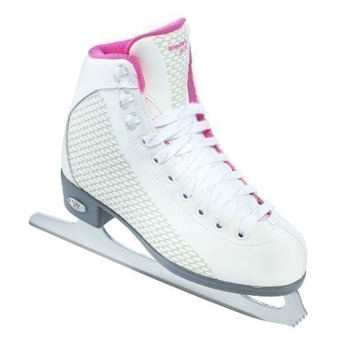 Riedell Junior 13 Sparkle Figure Skates Thumbnail