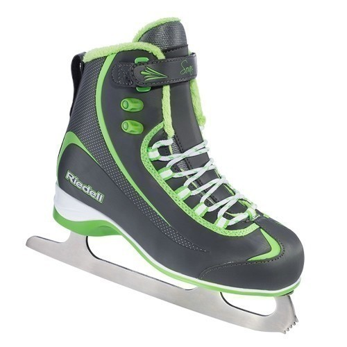 Riedell Youth 615 Soar Figure Skates Thumbnail