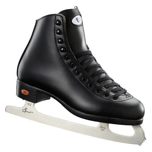 Riedell Junior Boys 10 Opal Figure Skates Thumbnail