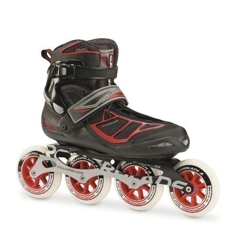 Rollerblade Tempest 100 Mens 2017 Thumbnail