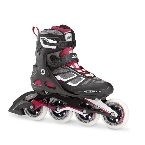 Rollerblade Macroblade 90 Womens 2017 Thumbnail