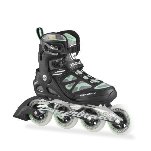 Rollerblade Womens Macroblade 90 2015 Thumbnail