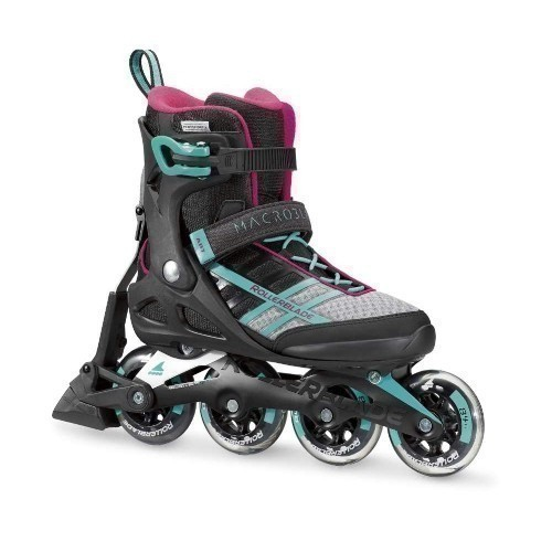 Rollerblade Macroblade Womens 84 ABT 2017 Thumbnail