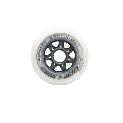 Rollerblade Supreme Wheels 90MM 85A Thumbnail