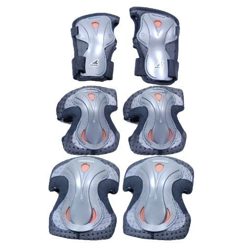 Rollerblade LUX Plus Protective Gear 3Pk  Thumbnail